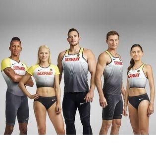 Deutsche Leichtathletik-Meisterschaften 2019