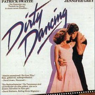 DIRTY DANCING * Mit Longdrinks & Musik!*