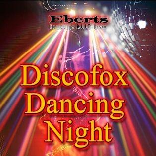 DISCOFOX DANCING NIGHT