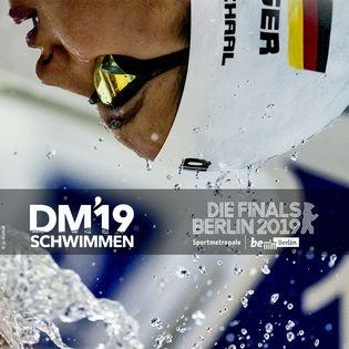 DM19 Schwimmen | Die Finals – Berlin 2019