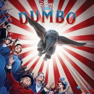 Dumbo - Kinderfilm des Monats