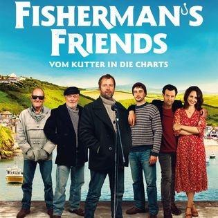 Fisherman's Friends - Vom Kutter in die Charts (OmU)
