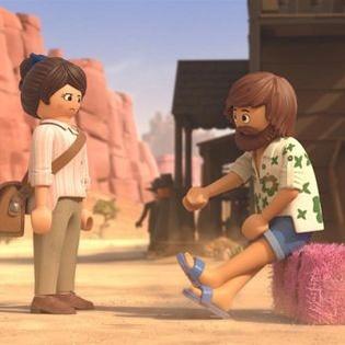 "Happy Family-Kinderfest: ""Playmobil - The Movie"" (OV)"