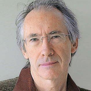 """Ian McEwan liest aus: """"Maschinen wie ich"""""""