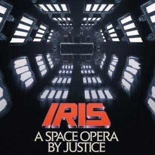 "Kino Highlight: ""IRIS - A Space Opera By Justice"" (OmU)"