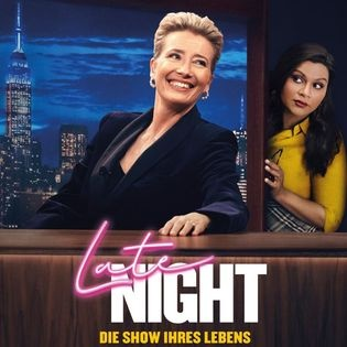 "Ladykino Preview: ""Late Night - Die Show ihres Lebens"""