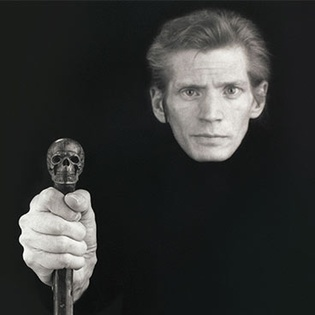 MAPPLETHORPE: LOOK AT THE PICTURES (OV)
