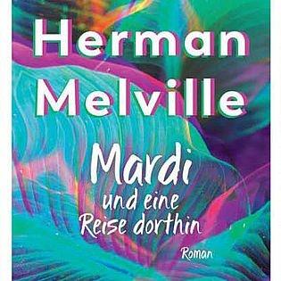 """Thomas Loibl liest aus """"Mardi und eine Reise dorthin"""""""