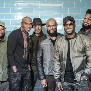 NATURALLY 7 - die Band ohne Band