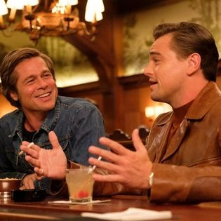Once Upon a Time in Hollywood (OV)