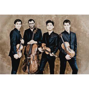Quartetttag III