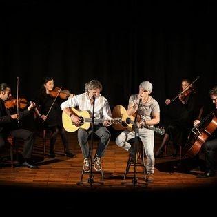 Simon & Garfunkel Tribute Show