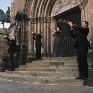 Suonin' le trombe! – Monteverdis Muse