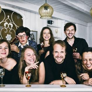 The Real Baroque Book – Si more cantando, si more sonando