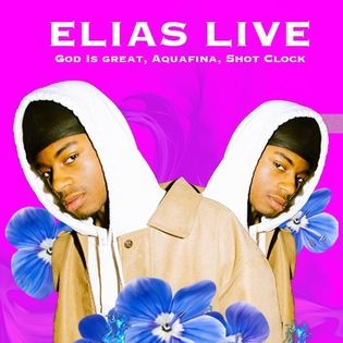 Trap Love - ELIAS LIVE