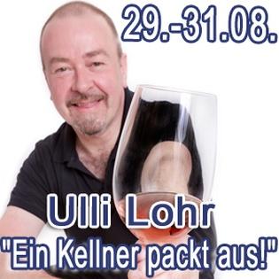 Ulli Lohr