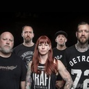 WALLS OF JERICHO + SISTERS OF SUFFOCATION
