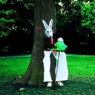 """Willkommen im """"Wonderland"""""""
