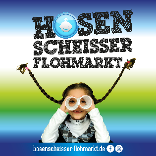13. Hosenscheisser-Flohmarkt // agra Leipzig
