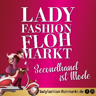 13. Ladyfashion-Flohmarkt // Messe Chemnitz