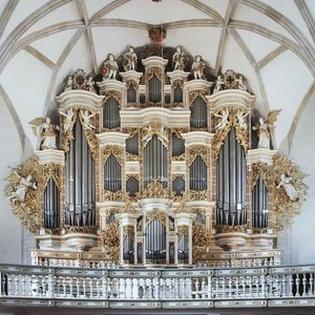 49. Merseburger Orgeltage
