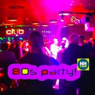 80s-Club