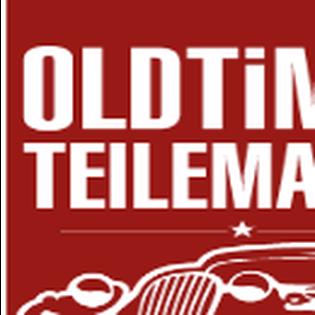 8. Oldtimer- & Teilemarkt Suhl/Thür. mit Treffen