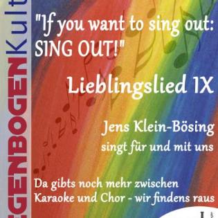 """""""Lieblingslied IX"""""""