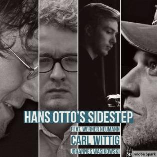 Hans Otto´s Sidestep