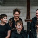 Phacelia Ensemble spielt im Rittersaal