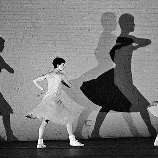 Was der Körper erinnert. Zur Aktualität des Tanzerbes