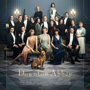 "After Work Cinema: ""Downton Abbey2"