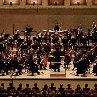 Benefizkonzert der Neuen Philharmonie München