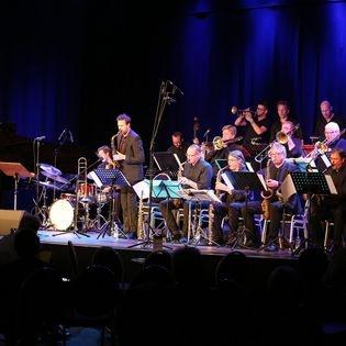 Bonn Jazz Orchester