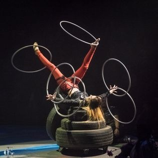 Circus Flic Flac - PUNXXX