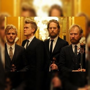 Danish String Quartet, Víkingur Ólafsson