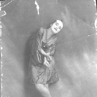 Das Jahrhundert des Tanzes