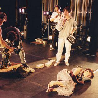 Der Film als Archiv des Tanzes