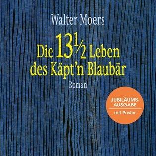 Dietmar Wunder liest Walter Moers