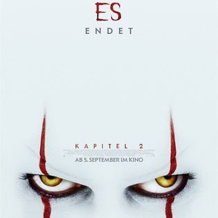 Double-Feature: ES - Kapitel 1 & 2  (Atmos)