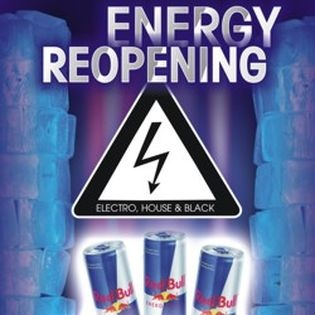 Energy Reopening