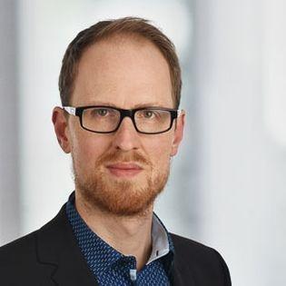 Felix Sühlmann-Faul
