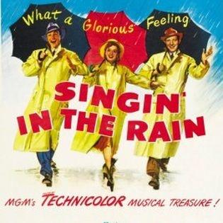 "Filmklassiker im Metropolis: ""Singin' in the Rain"" (OmU)"