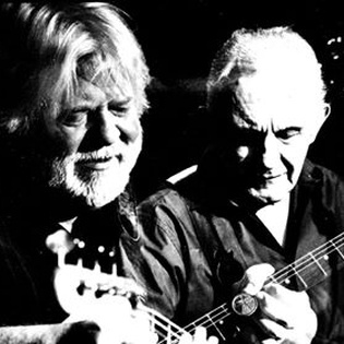 Frank Diez & Colin Hodgkinson