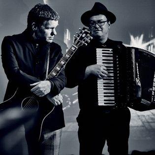 Frank Grischek & Ralf Lübke