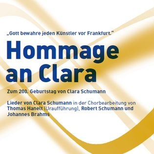 Frauenchor des Motettenchor Frankfurt