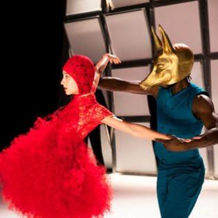 Gerhard Bohner/Helge Letonja/steptext dance project