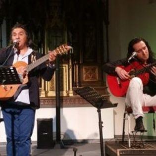 Gonzales und Daniel de Alcalá