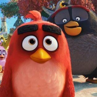 """Happy Family: """"Angry Birds 2"""" (OV)"""