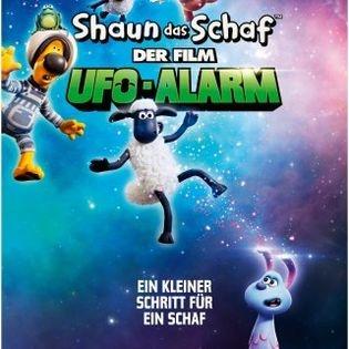 "Happy Family: ""Shaun - Das Schaf 2: Ufo Alarm"""